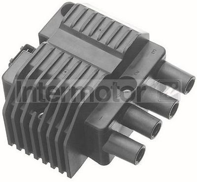 Ignition Coil for VAUXHALL TIGRA 1.6 NO distributor X16XE 106bhp Petrol Lemark
