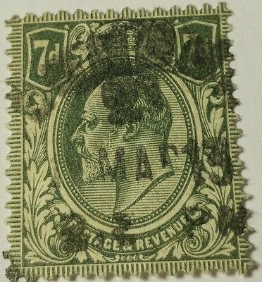 Great Britain Scott#145    Used    Stamp..worldwide Stamps