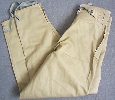 Wwi Russian M1915 Trousers, Enlisted - Xsmall