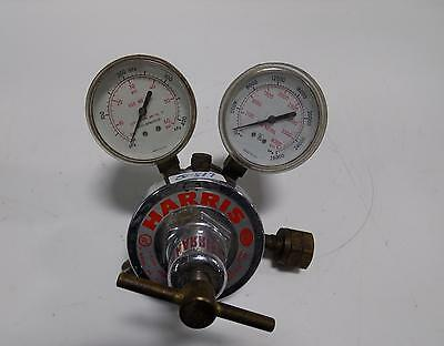 Harris Gas Regulator  92-50A