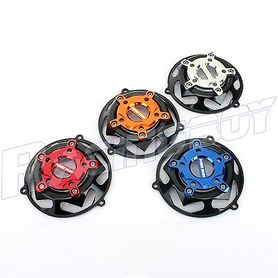CNC & Anodized Aluminum Fan Cover for Yamaha BWS 125 BWS125