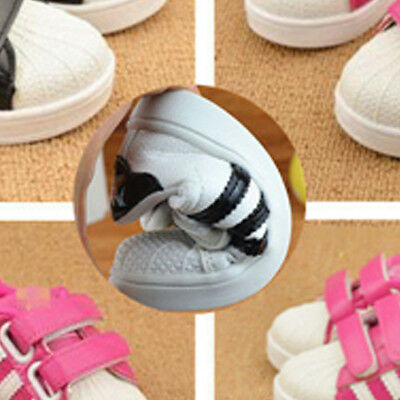 Brand Cute Baby Kids Boys Girls Sports Running Trainers Casual Shoes Size4.5-6.5