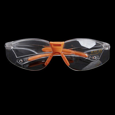 New Eye Protection Anti Fog Clear Safety Protective Glasses For Lab Outdoor Work