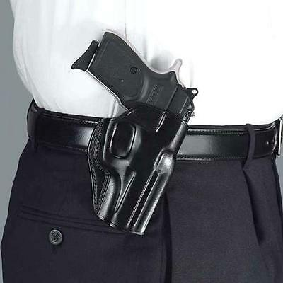 Galco SG204B Black Right Hand Stinger Belt Holster Walther PPKS