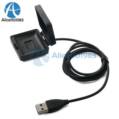 Replacement USB Charging Charger Cable For Fitbit Blaze Smart Fitness Watch