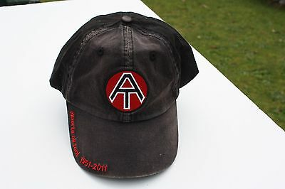 Ball Cap Hat - Alberta Oil Tool - 50th Ann 2011 - Gas Industry Dover (H1596)