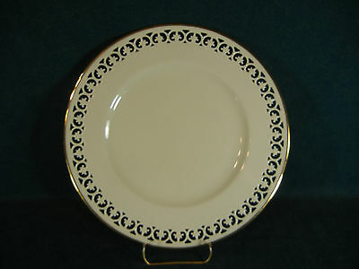 """Lenox Modano Lace Reticulated 10 7/8"""" Dinner Plate(s)"""