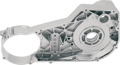 Drag Specialties Inner Primary Cover, Chrome  1107-0038