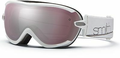 Smith Virtue White Womens Goggle w/ Ignitor Lens