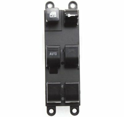 Window switch for 2004 2015 nissan titan 6 button 19 prong for 2000 nissan maxima power window switch