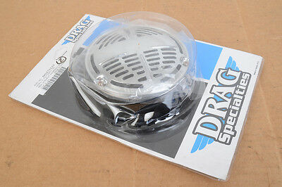 Drag Specialties Replacement Early HD 12V Horn OEM 69001-42 Part # DS-272123