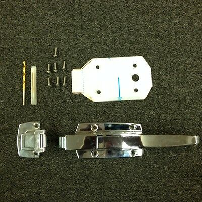 Door Handle Kit For Baxter Ov210 Rack Oven 1M3236-00002