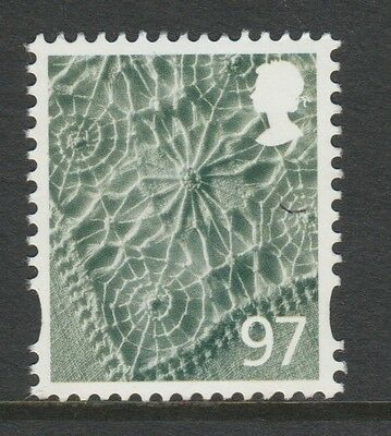 GB Northern Ireland 2014 Regional Definitive 97p SG NI105 MNH