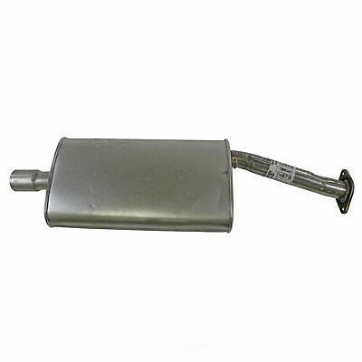 Exhaust Muffler-SoundFX Direct Fit Muffler Walker 18979