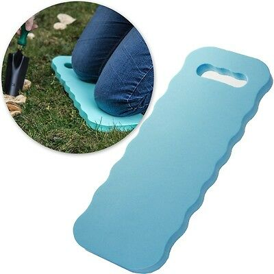 2 x LARGE THICK GARDEN/MECHANICS KNEELING PADS Foam Cushion Knee Protection Mat