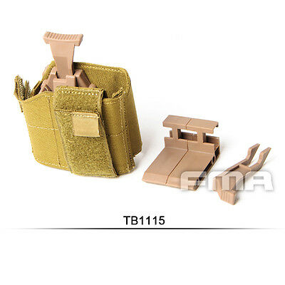 Brand DE Color Universal holster version Adjustment is simple and quick H1115