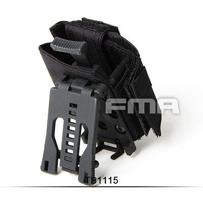 Brand New Black Universal holster version Adjustment is simple and quick H1115
