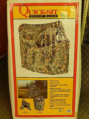 Nature Vision Chair Blind