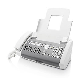 NEW! Philips FaxPro 725 Plain Paper Fax