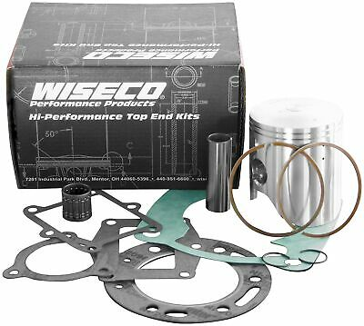 Wiseco - PK1198 - Top End Kit, Standard Bore 66.40mm