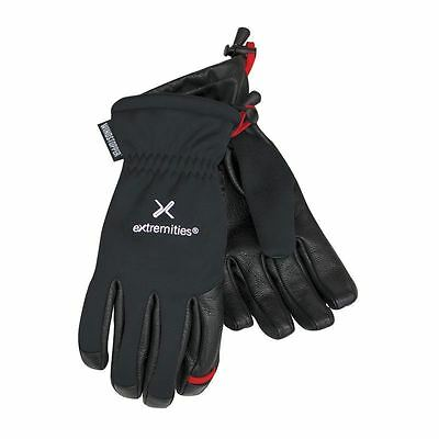 Extremities Guide Glove Black Large