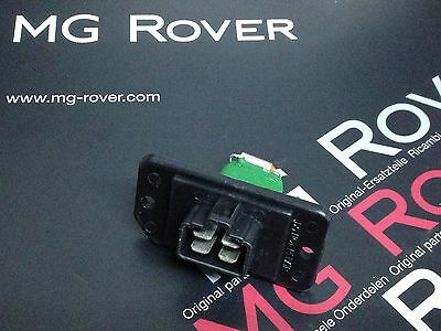 Mg Mgf Mgtf Heater Speed Resistor Switch Jgm100060 Brilliant Upgrade Version Tf