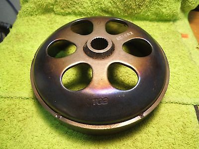 VESPA GTS250IE CLUTCH DRUM 844049 GTS250 GTS 250 IE PIAGGIO  2009 jh