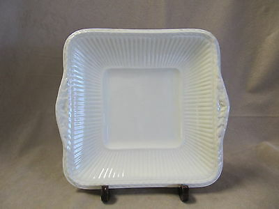 Vintage Wedgwood Edme Handled Sandwich Plate In Good Condition