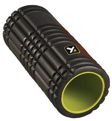 New Trigger Point Performance The GRID X High Density Foam Roller - Black