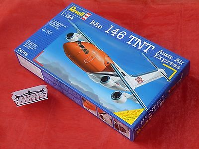 Revell 04042 BAe 146 TNT Austr. Air Express *NEU*NEW* / Maßstab 1:144