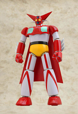 Evolution Toy Dynamite Action No.34 Getter Robot Getter One 1 Nuovo New
