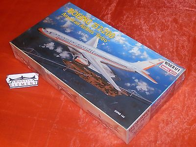 Minicraft 14463 Boeing 757-200 American Airlines Retro *NEU*NEW* / Maßstab 1:144
