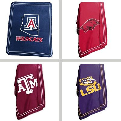 best service e943d f561e Choose Your NCAA College Team 50 x 60