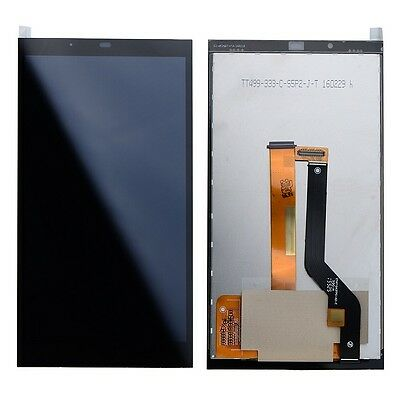 LCD Display Touch Screen Digitizer Glass Assembly Replacement For HTC Desire 530