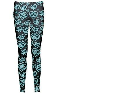 All Time Low - Future Hearts (NEW LEGGINGS)
