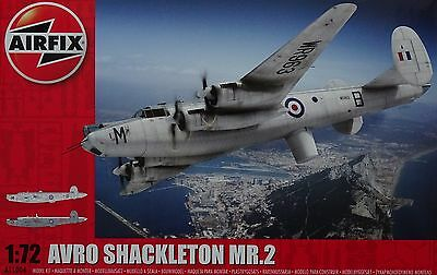 AIRFIX® A11004 Avro Shackleton MR.2 in 1:72