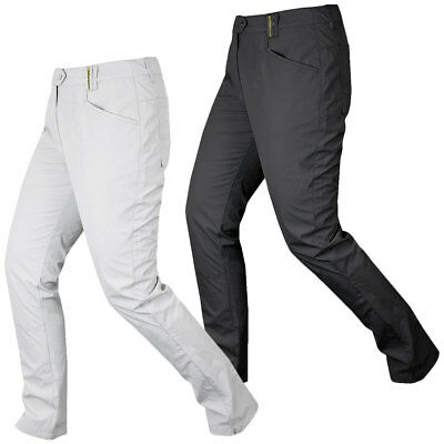 Island Green Womens Cold Weather Thermal Breathable Golf Trousers 33% OFF RRP