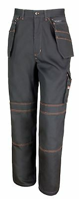 Result Work-Guard-Mens-Work-Guard lite x-over holster trouser