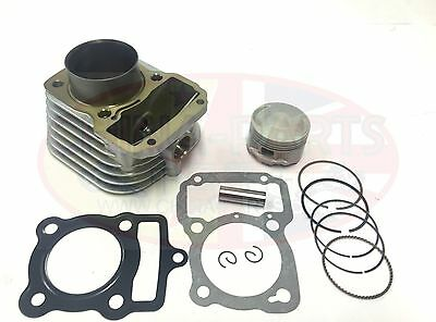 Honda XR125 L Cylinder Kit  Std 56.50mm with 13mm Piston Pin '03-08