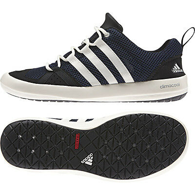 Adidas Outdoor 2016 Men's Climacool Boat Lace Water Activity Shoe - B26629 (Col.