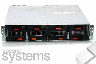 EMC CX4-120 SAN Controller Chassis / 4PSU - 046-003-474