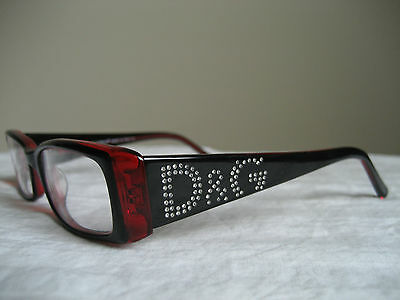 Women's Authentic Dolce & Gabbana Hs0395 Col120 Eyeglasses Made In Italy
