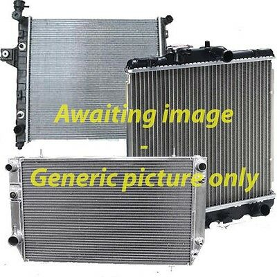 New Oe Quality Nissens Ford Kuga 07  Ac Condenser - 940144