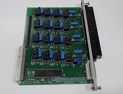 Siemens Current Relay Module  505-5518