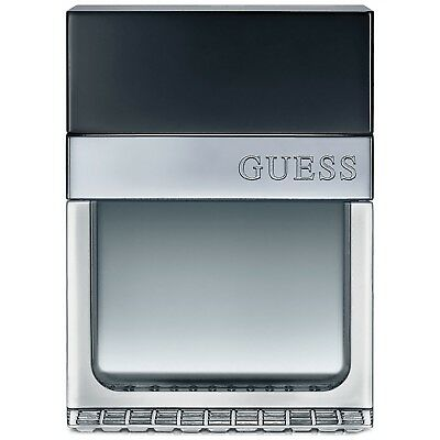 NEW * Guess Seductive Homme EDT Spray 100ml  * For Men