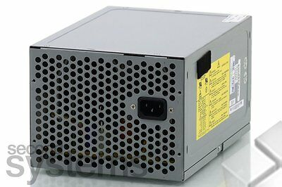 HP Server Alimentatore / PSU Alimentazione 325W per ML370 G1 - 402151-001