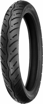 Shinko Moped Front/Rear 4-Ply Tire 80/80-16 TL 45P  87-4430