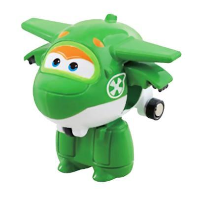 Super Wings Plastic MINI MIRO Model Transforming Plane Toys Figures Gifts