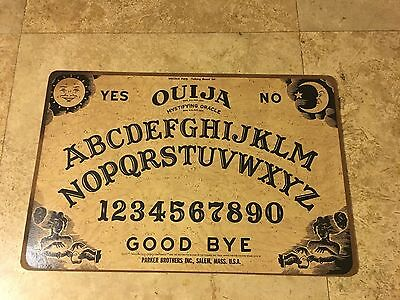Ouija Board Only Replacement Parker Brothers✔️