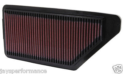 Kn Air Filter (33-2090) Replacement High Flow Filtration